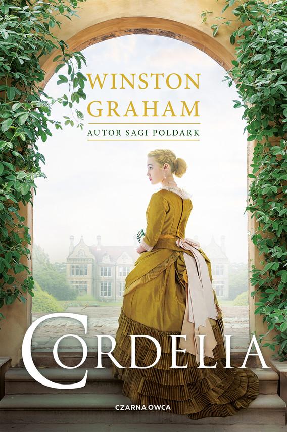 okładka Cordeliaebook | epub, mobi | Winston Graham