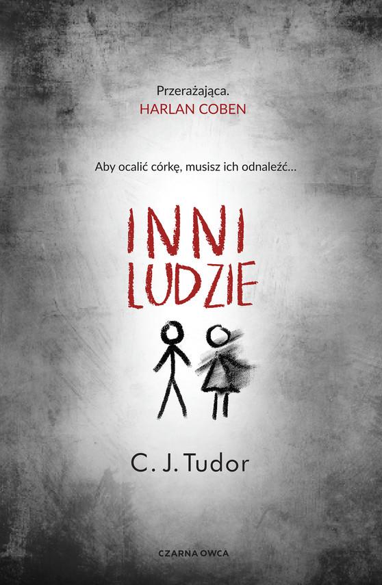 okładka Inni ludzieebook | epub, mobi | C.J.  Tudor