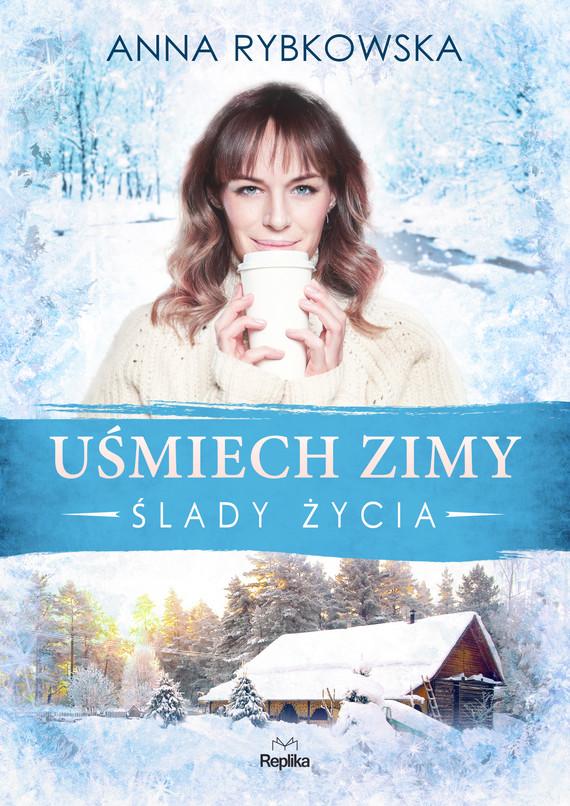 okładka Uśmiech zimyebook | epub, mobi | Anna Rybkowska