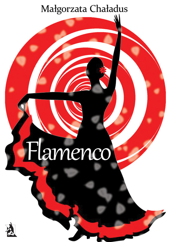 okładka Flamencoebook   epub, mobi   Małgorzata Chaładus