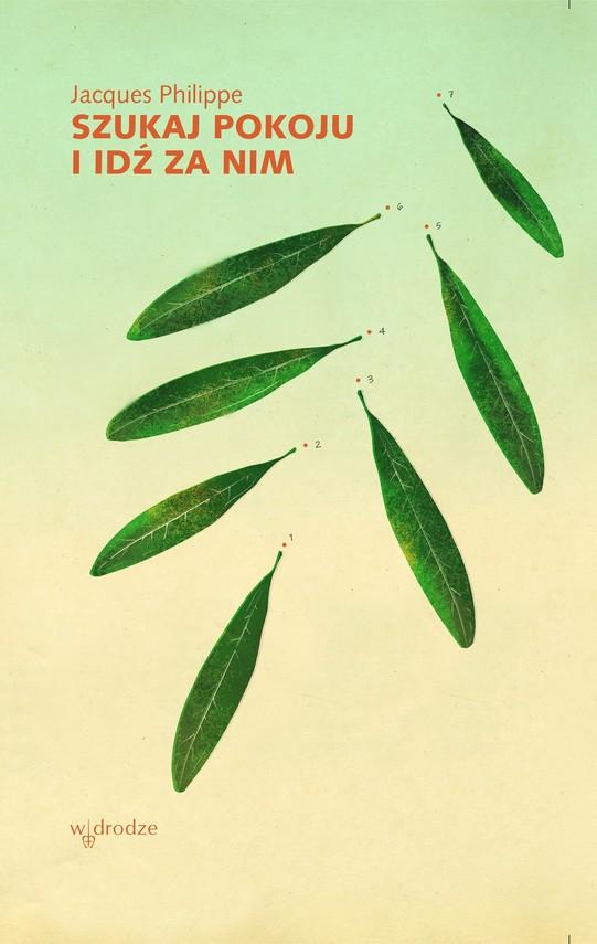 okładka Szukaj pokoju i idź za nimebook | epub, mobi | Jacques Philippe