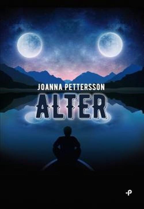 okładka Alterksiążka      Petterson Joanna