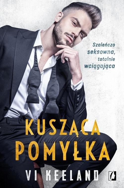 okładka Kusząca pomyłkaksiążka |  | Vi Keeland