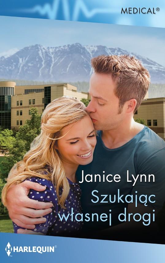 okładka Szukając własnej drogiebook | epub, mobi | Janice Lynn