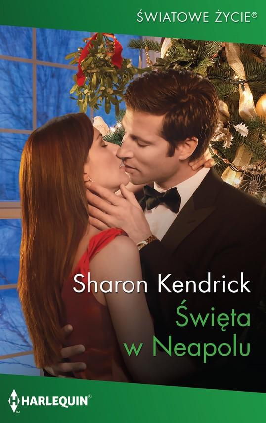 okładka Święta w Neapoluebook | epub, mobi | Sharon Kendrick