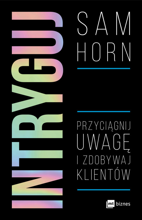 okładka Intrygujebook   epub, mobi   Horn Sam
