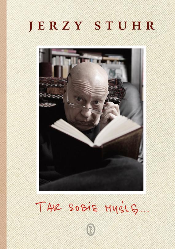 okładka Tak sobie myślę...audiobook | MP3 | Jerzy Stuhr