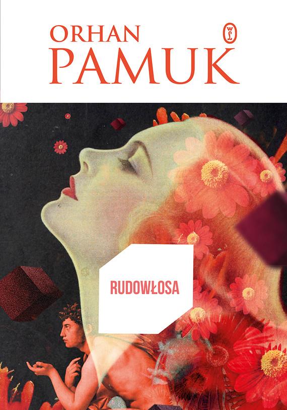 okładka Rudowłosaebook   epub, mobi   Orhan Pamuk