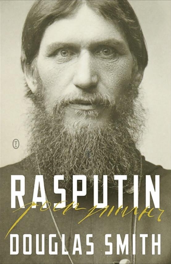 okładka Rasputinebook | epub, mobi | Douglas Smith