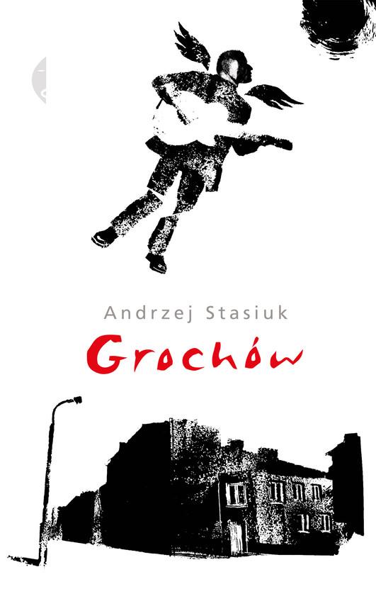okładka Grochówebook | epub, mobi | Andrzej Stasiuk
