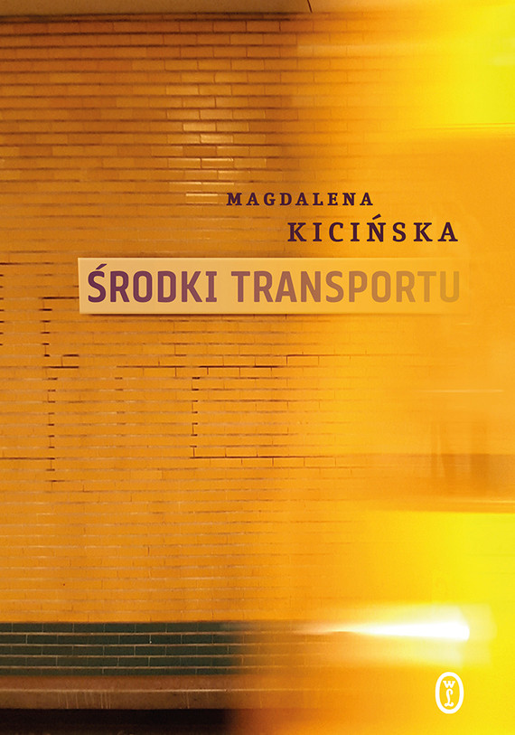 okładka Środki transportuebook   epub, mobi   Magdalena Kicińska