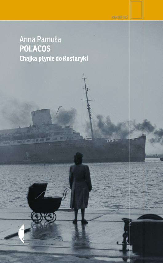 okładka Polacosebook | epub, mobi | Anna Pamuła