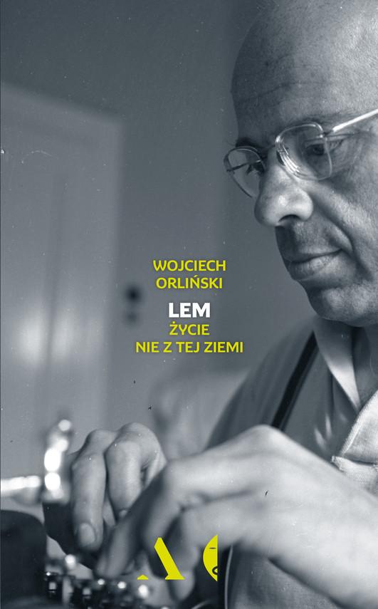 okładka Lemebook | epub, mobi | Wojciech Orliński