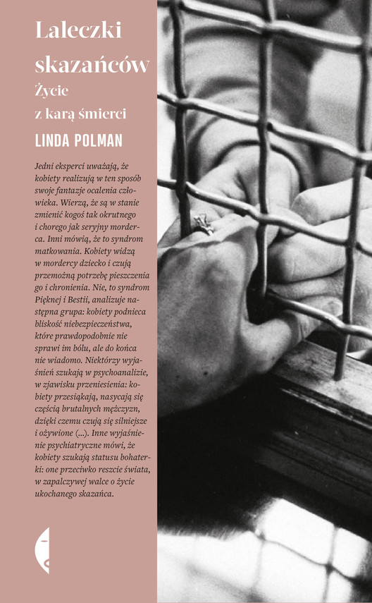 okładka Laleczki skazańcówebook | epub, mobi | Linda Polman