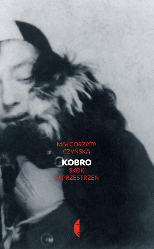 okładka Kobroebook | epub, mobi | Małgorzata Czyńska