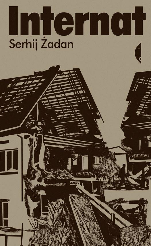 okładka Internatebook | epub, mobi | Serhij Żadan