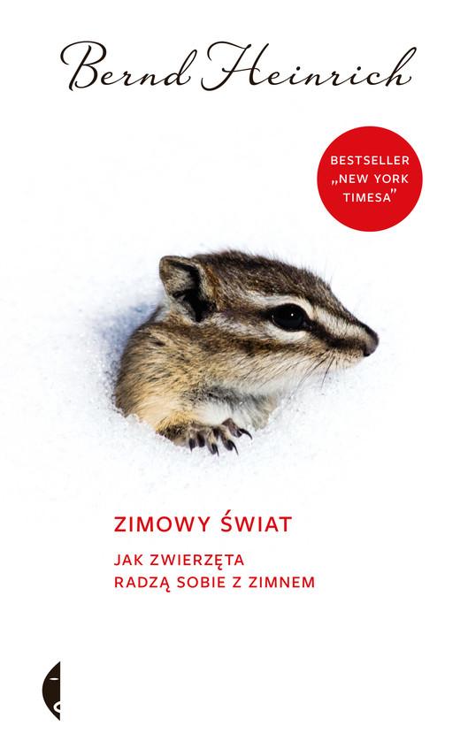 okładka Zimowy światebook | epub, mobi | Bernd Heinrich