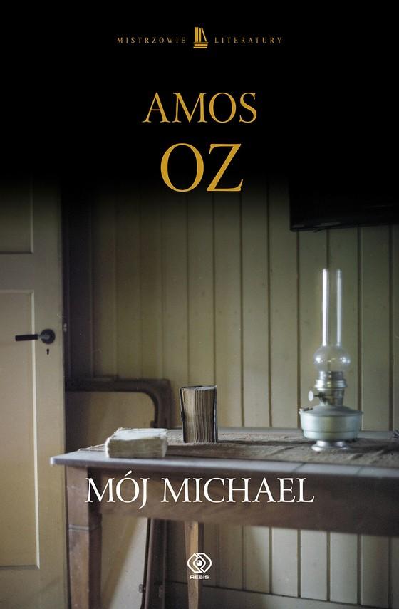 okładka Mój Michaelebook | epub, mobi | Amos Oz