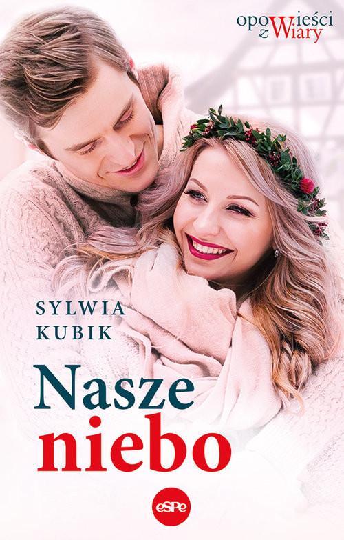 okładka Nasze nieboksiążka |  | Sylwia Kubik