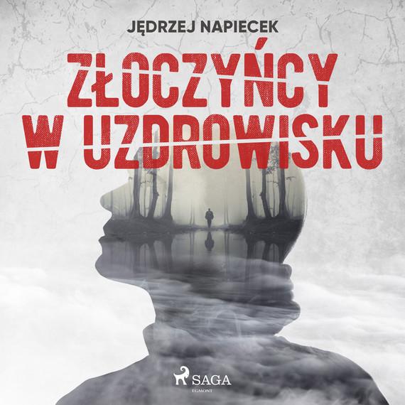 okładka Złoczyńcy w uzdrowiskuaudiobook   MP3   Napiecek Jędrzej