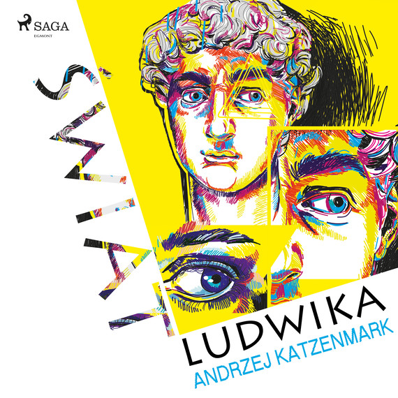 okładka Świat Ludwikaaudiobook | MP3 | Andrzej  Katzenmark