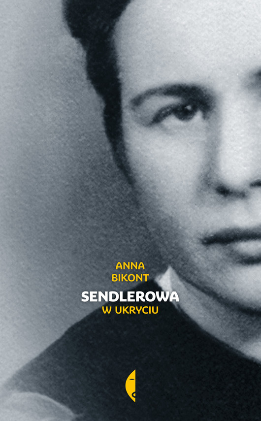 okładka Sendlerowaebook | epub, mobi | Anna Bikont