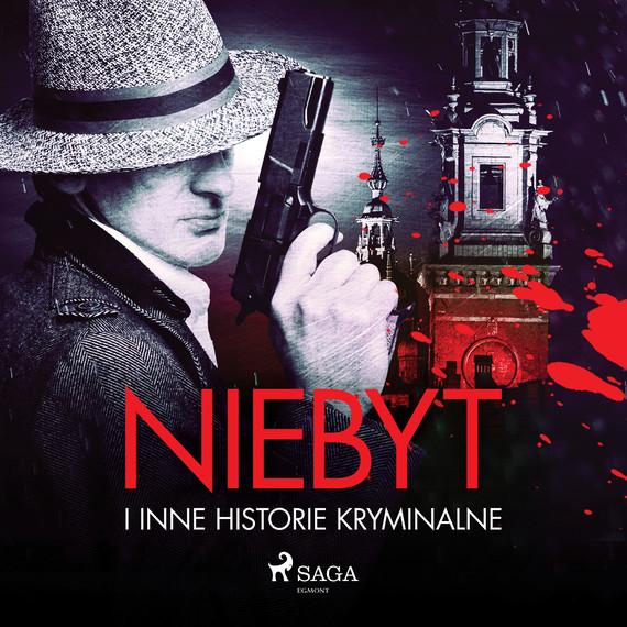 okładka Niebyt i inne historie kryminalneaudiobook | MP3 | Praca Zbiorowa