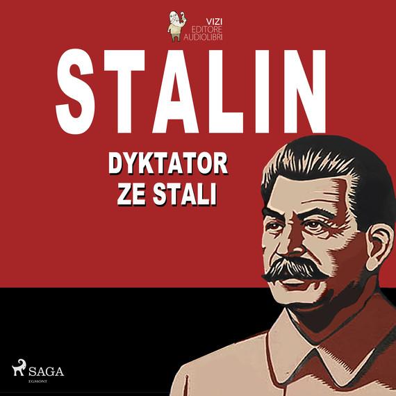 okładka Stalinaudiobook | MP3 | Giancarlo Villa, Lucas Hugo Pavetto