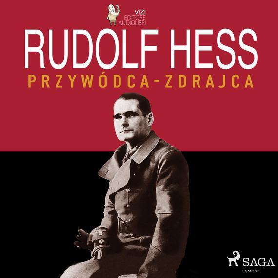 okładka Rudolf Hessaudiobook | MP3 | Giancarlo Villa, Lucas Hugo Pavetto