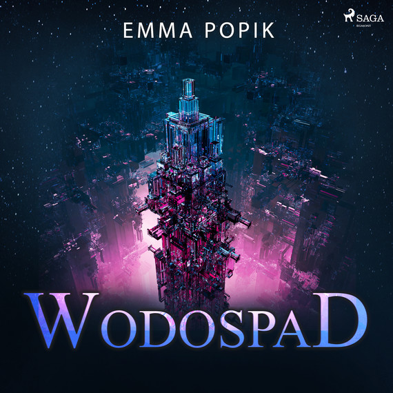 okładka Wodospadaudiobook   MP3   Emma Popik