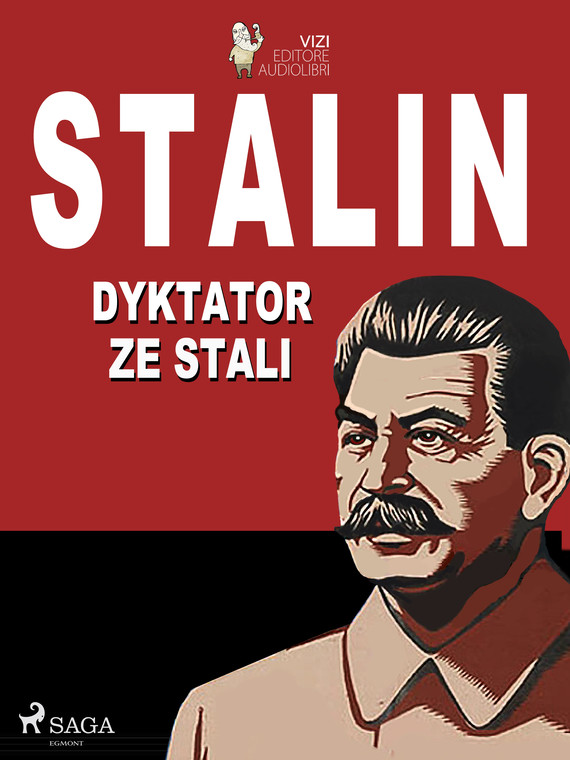 okładka Stalinebook | epub, mobi | Giancarlo Villa, Lucas Hugo Pavetto