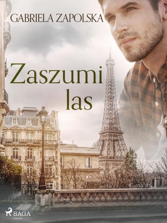 okładka Zaszumi lasebook | epub, mobi | Gabriela Zapolska