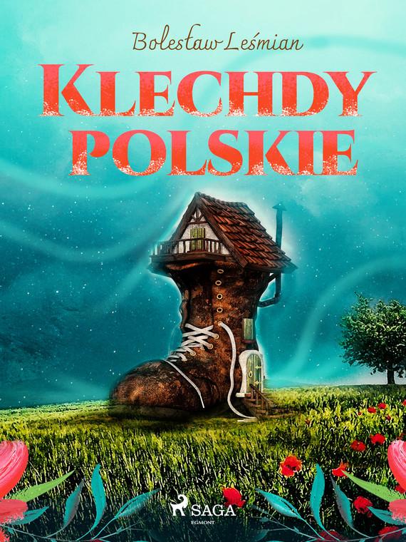 okładka Klechdy polskieebook   epub, mobi   Bolesław  Leśmian