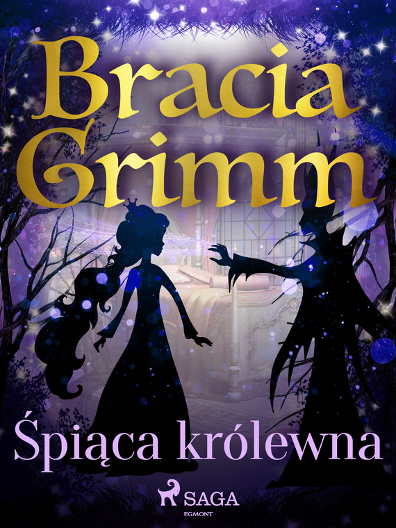 okładka Śpiąca królewnaebook | epub, mobi | Bracia Grimm