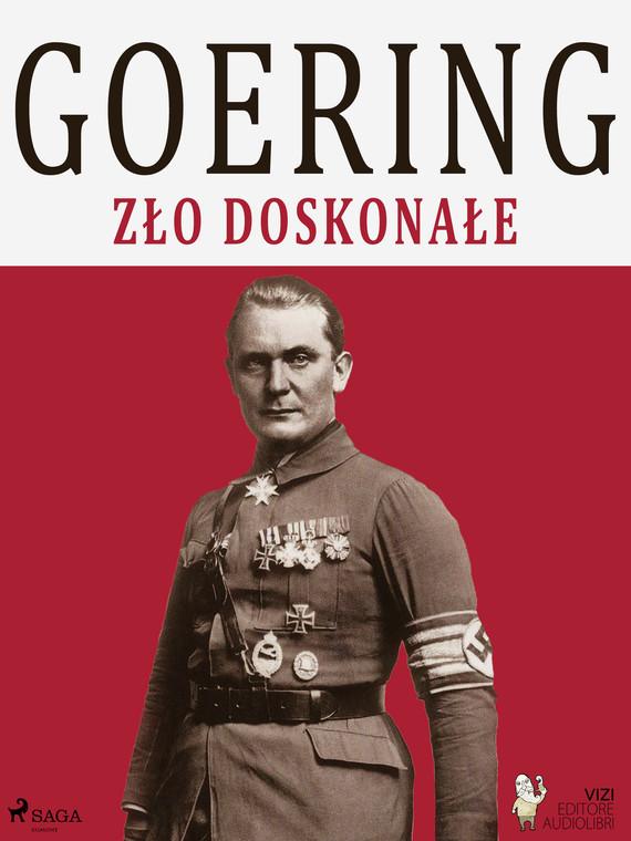 okładka Goeringebook | epub, mobi | Giancarlo Villa