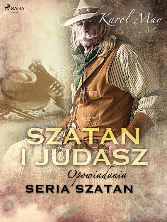 okładka Szatan i Judasz: seria Szatanebook | epub, mobi | Karol May