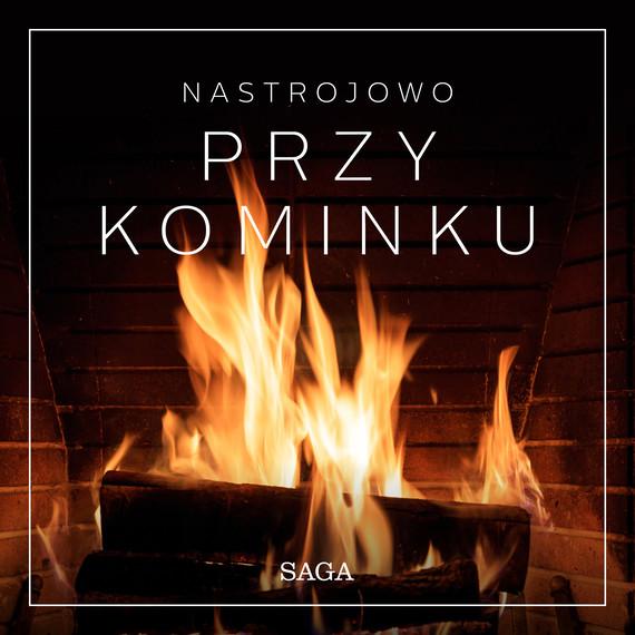okładka Nastrojowo - Przy kominkuaudiobook | MP3 | Broe Rasmus