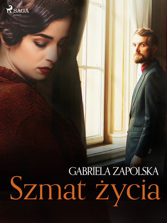 okładka Szmat życiaebook | epub, mobi | Gabriela Zapolska