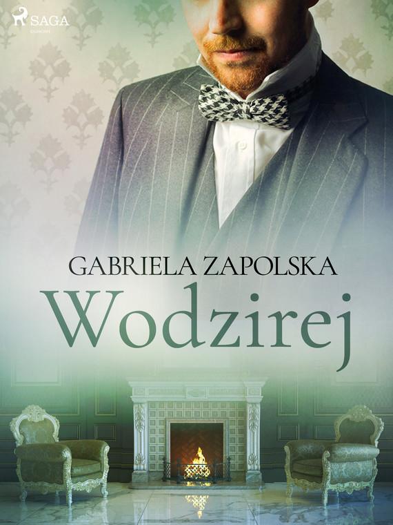 okładka Wodzirejebook | epub, mobi | Gabriela Zapolska