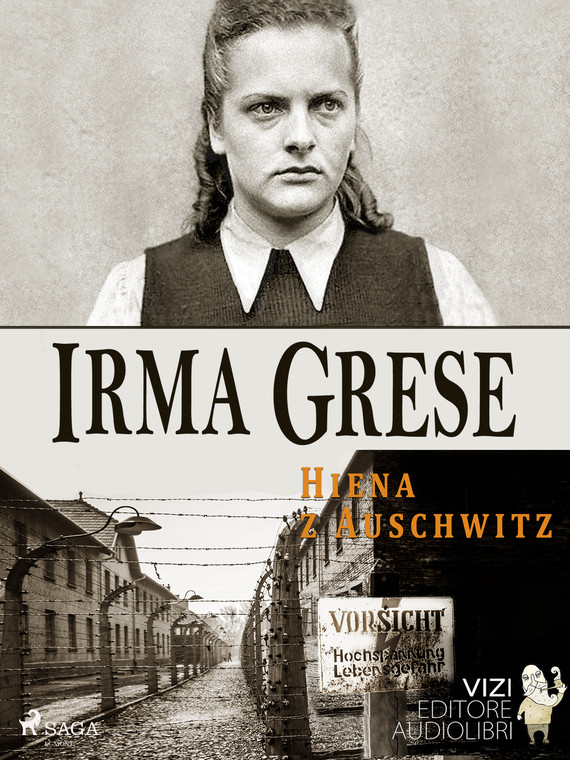 okładka Irma Greseebook | epub, mobi | Fiammetta Bianchi, Lucas Hugo Pavetto