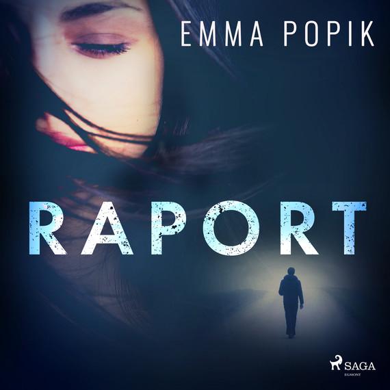 okładka Raportaudiobook | MP3 | Emma Popik
