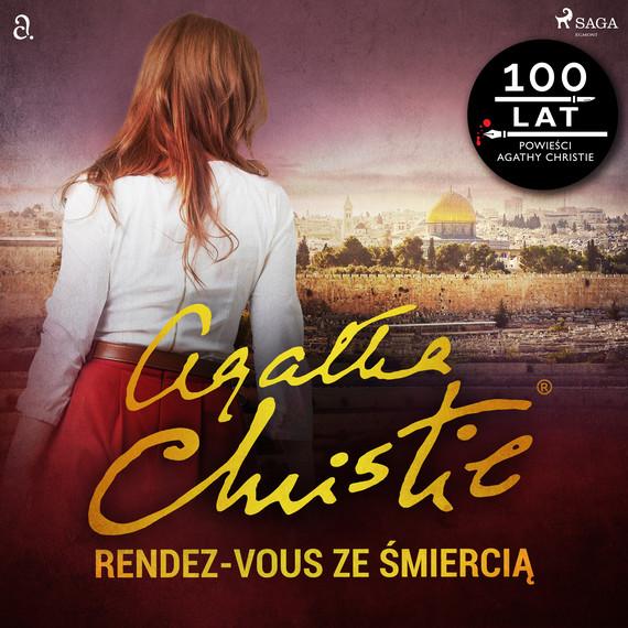 okładka Rendez-vous ze śmierciąaudiobook   MP3   Agata Christie