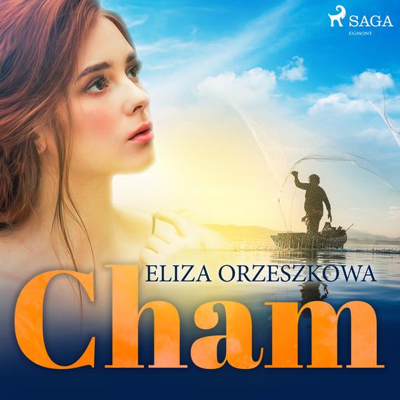 okładka Chamaudiobook | MP3 | Eliza Orzeszkowa