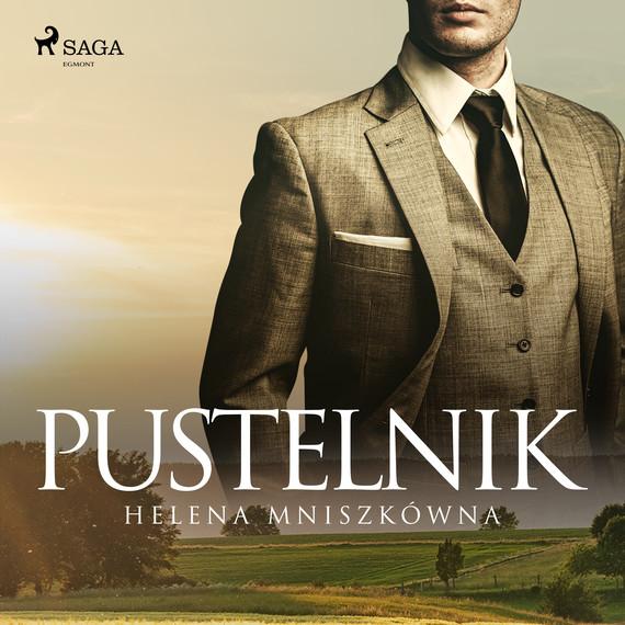 okładka Pustelnikaudiobook | MP3 | Helena Mniszkówna