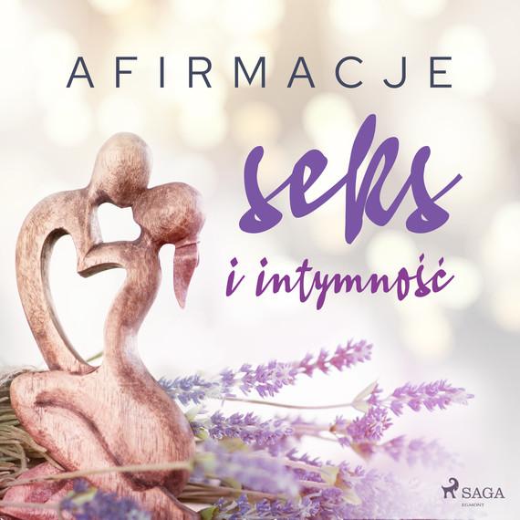 okładka Afirmacje – Seks i intymność – wersja dla kobietaudiobook | MP3 | - Maxx-Audio