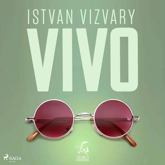 okładka Vivoaudiobook | MP3 | Istvan Vizvary