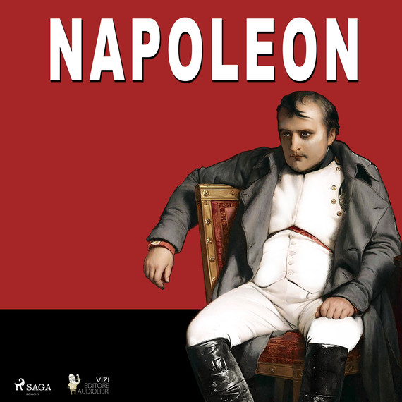 okładka Napoleonaudiobook | MP3 | Giancarlo Villa, Lucas Hugo Pavetto