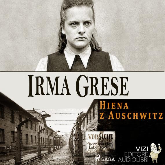 okładka Irma Greseaudiobook | MP3 | Fiammetta Bianchi, Lucas Hugo Pavetto