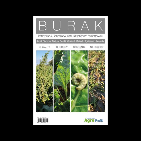 okładka Atlas Burakebook | pdf | praca zbiorowa