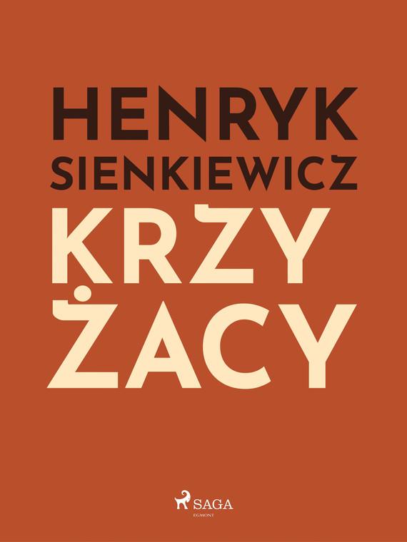 okładka Krzyżacyebook   epub, mobi   Henryk Sienkiewicz